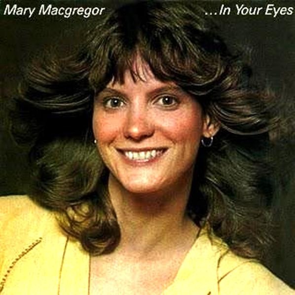 MacGregor, Mary In Your Eyes Vinyl