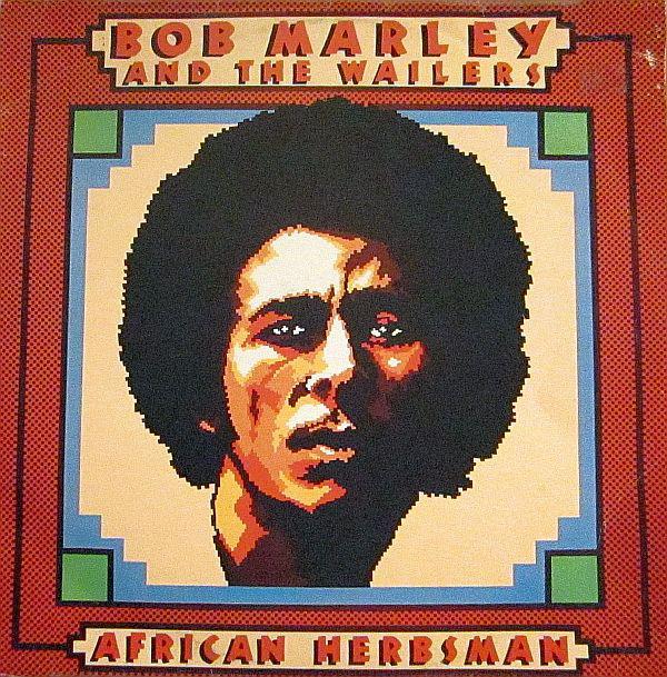 Marley, Bob African Herbsman