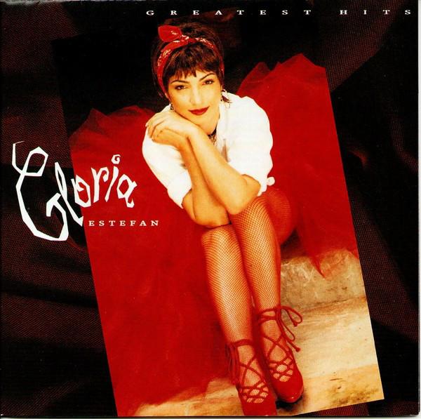 Gloria Estefan Greatest Hits