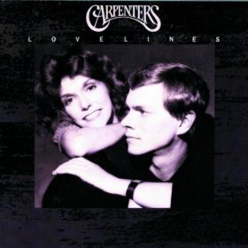 Carpenters (The) Lovelines