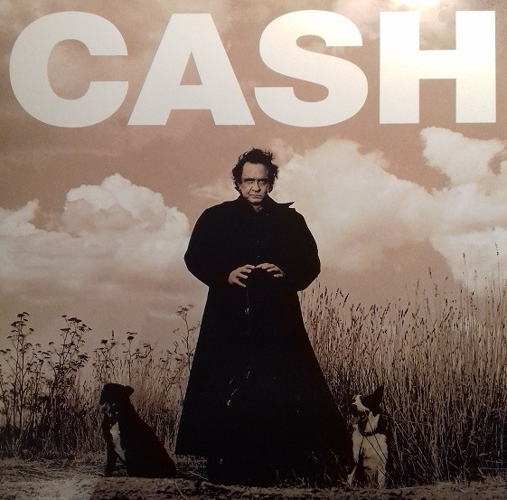 Cash, Johnny American Recordings