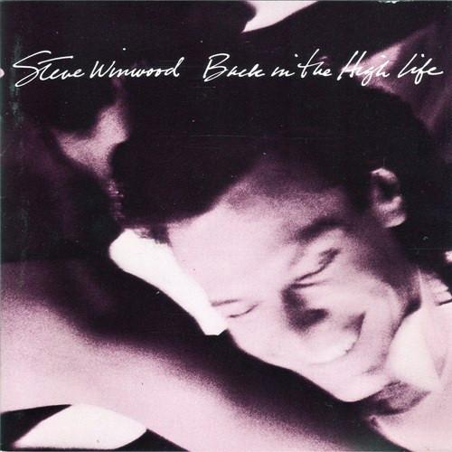 Winwood, Steve Back In The High Life CD