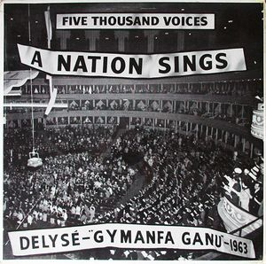 Five Thousand Voices A Nation Sings