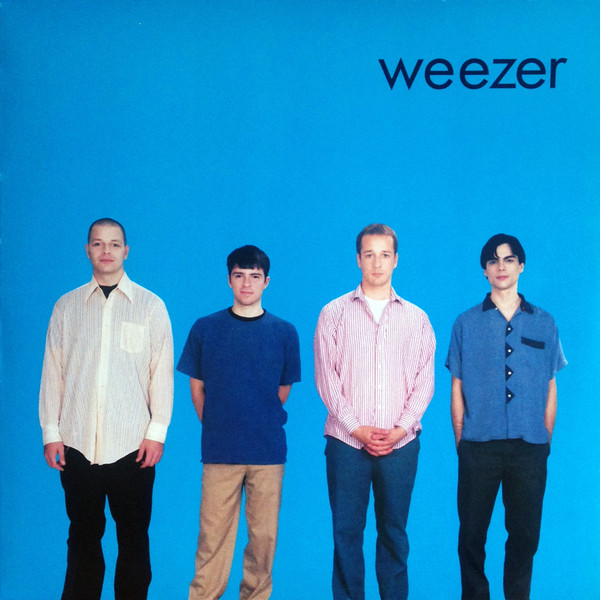 Weezer Weezer Vinyl