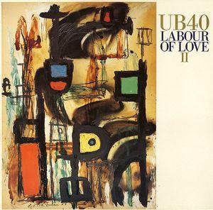 UB40 Labour Of Love 2