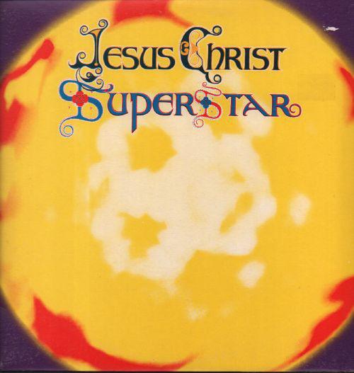 Jesus Christ Superstar Various Artists