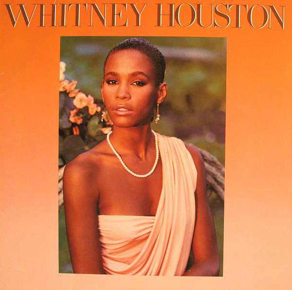Houston, Whitney Whitney Houston