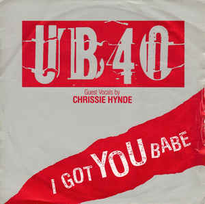 UB40 I Got You babe
