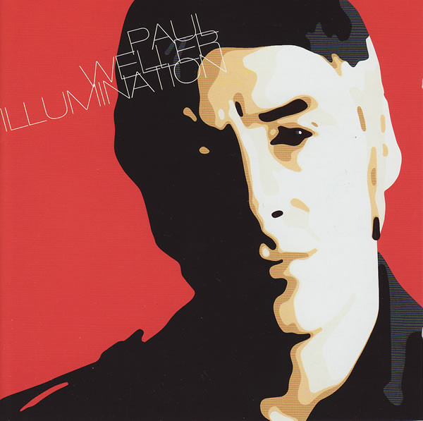 Weller, Paul Illumination CD