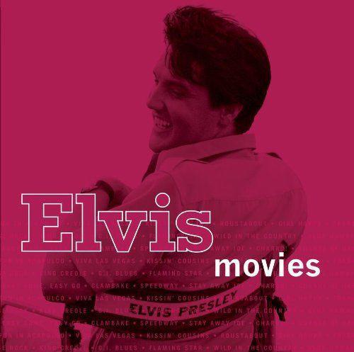 Presley, Elvis Elvis Movies CD