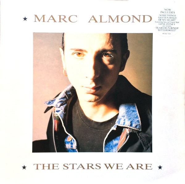 Almond, Marc The Stars We Are