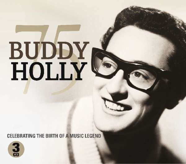 Holly, Buddy 75