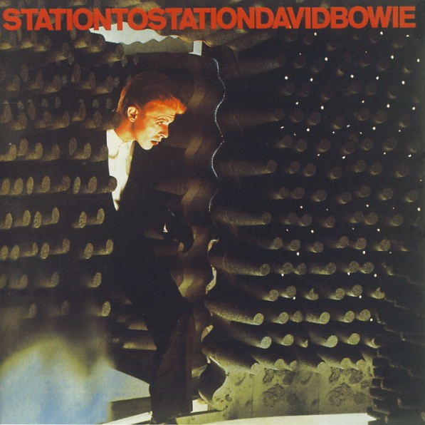 Bowie, David Station To Station