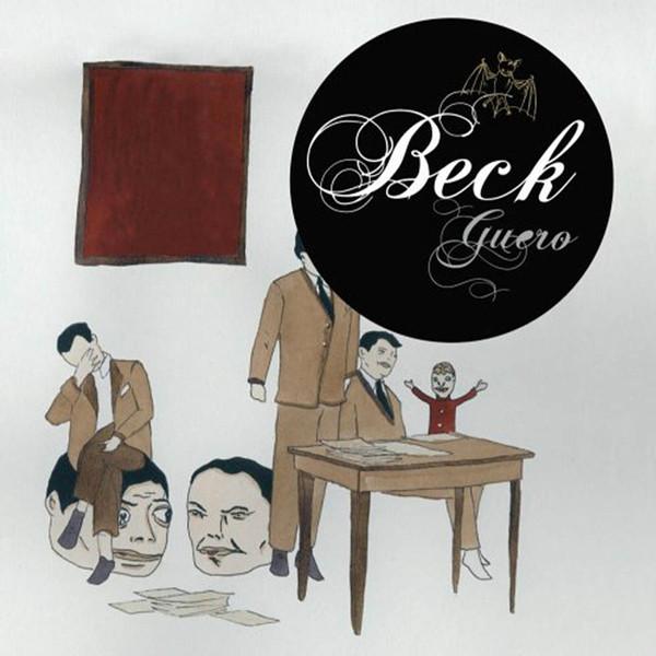 Beck Guero Vinyl