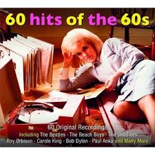 Various 60 Hits Of The 60s