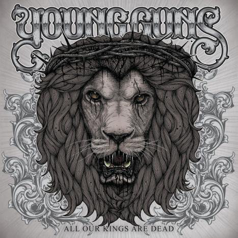 Young Guns All Our Kings Are Dead Vinyl