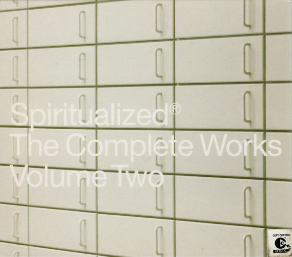 Spiritualized The Complete Works Volume Two