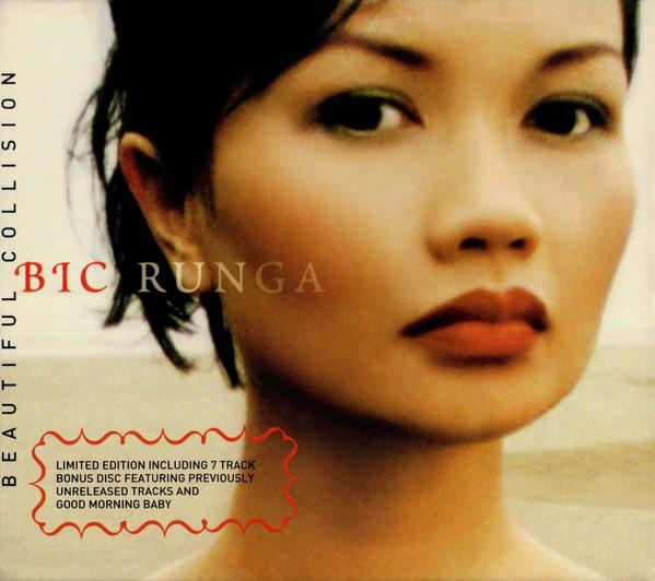 Runga, Bic Butiful Collision