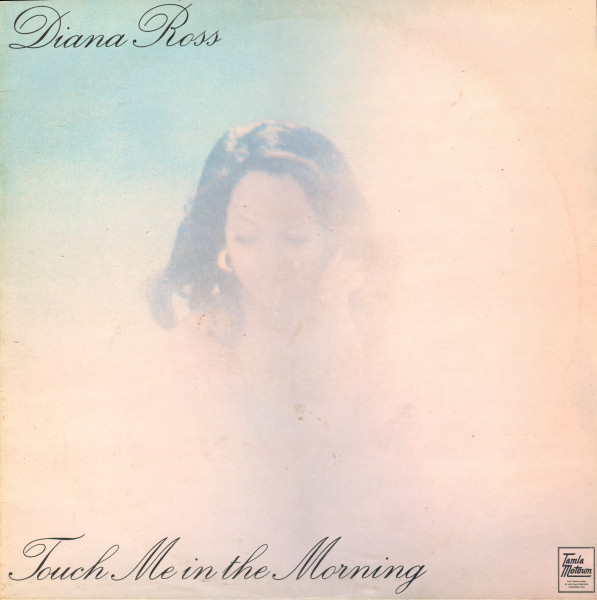 Diana Ross Touch Me In The Morning Vinyl