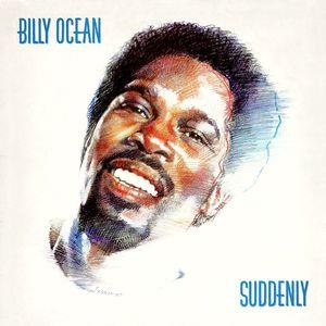 Ocean, Billy Suddenly Vinyl