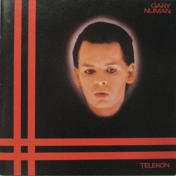 Numan, Gary Telekon Vinyl