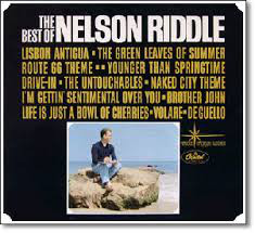 Riddle, Nelson The Best Of Nelson Riddle
