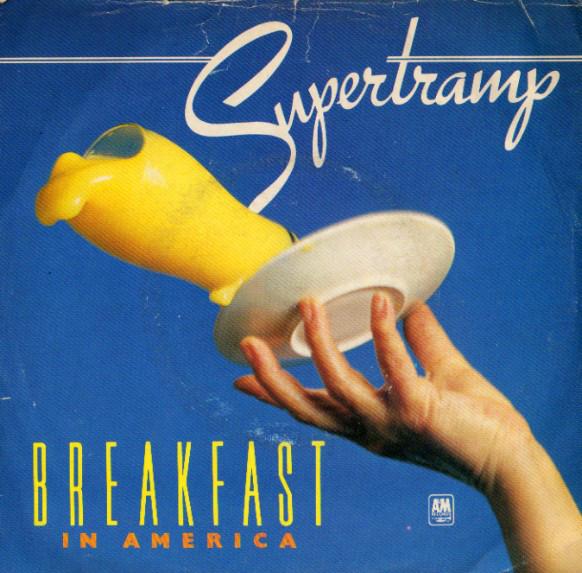 Supertramp Breakfast In America