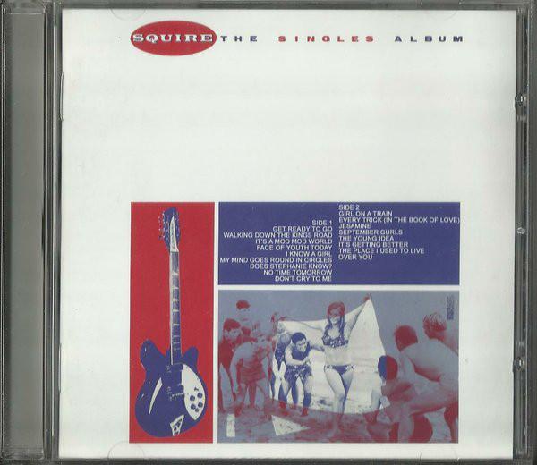 Squire The Singles Album