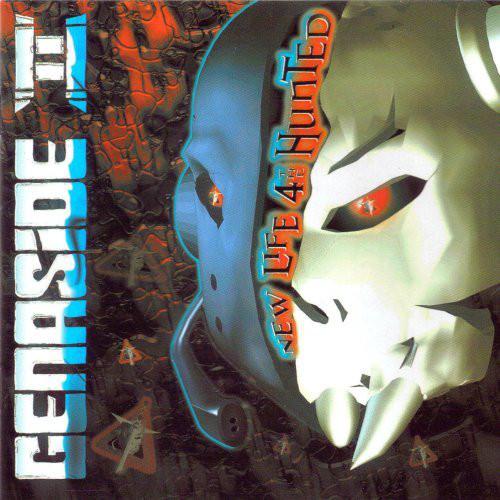 Genaside II New Life 4 The Hunted CD