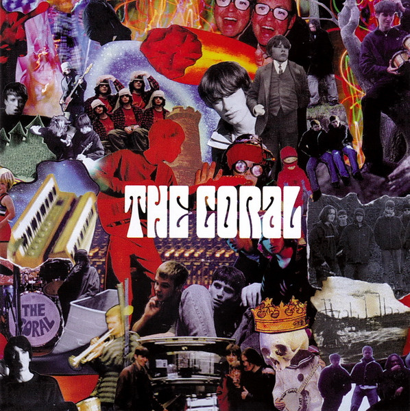 Coral (The) The Coral CD