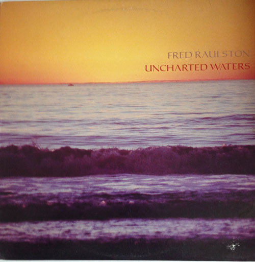 Raulston, Fred Uncharted Waters