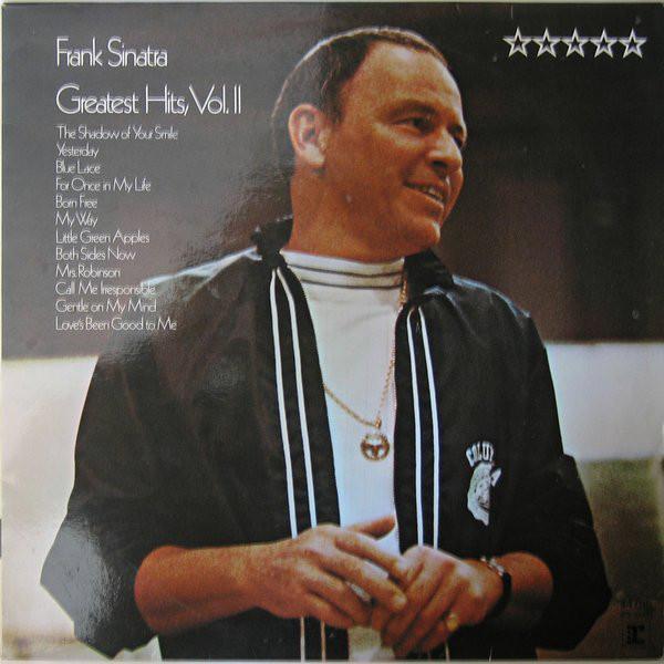 Sinatra, Frank Frank Sinatra Vinyl