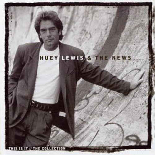 Lewis, Huey & The News This Is It - The Collection