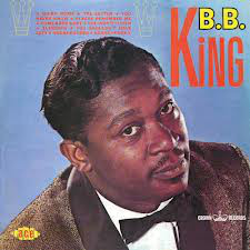 King, B.B. The Soul Of B.B. King