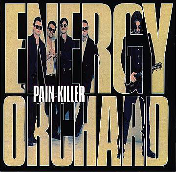 Energy Orchard Pain Killer