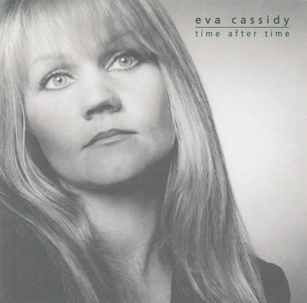 Cassidy, Eva Time After Time Vinyl