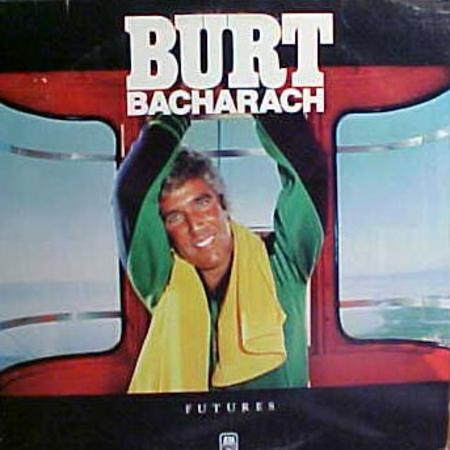 Bacharach, Burt Futures Vinyl