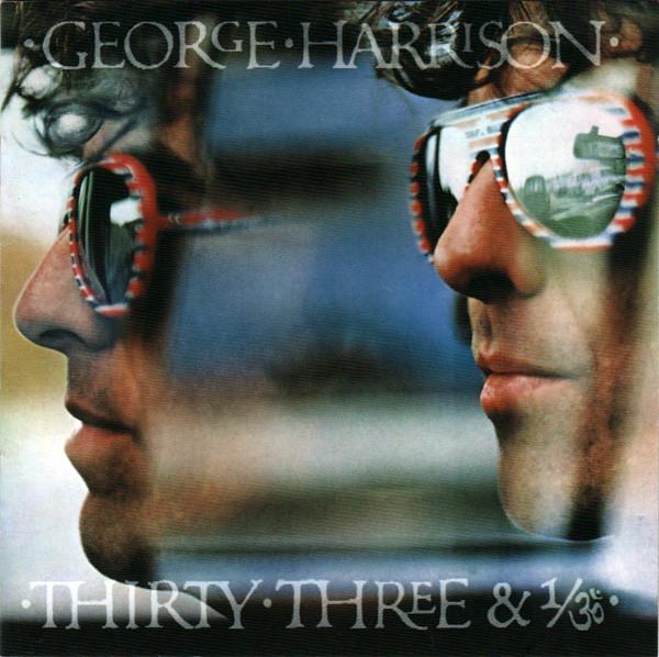 Harrison, George Thirty Three & 1/3