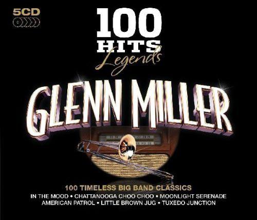 Miller, Glenn 100 Hits Legends