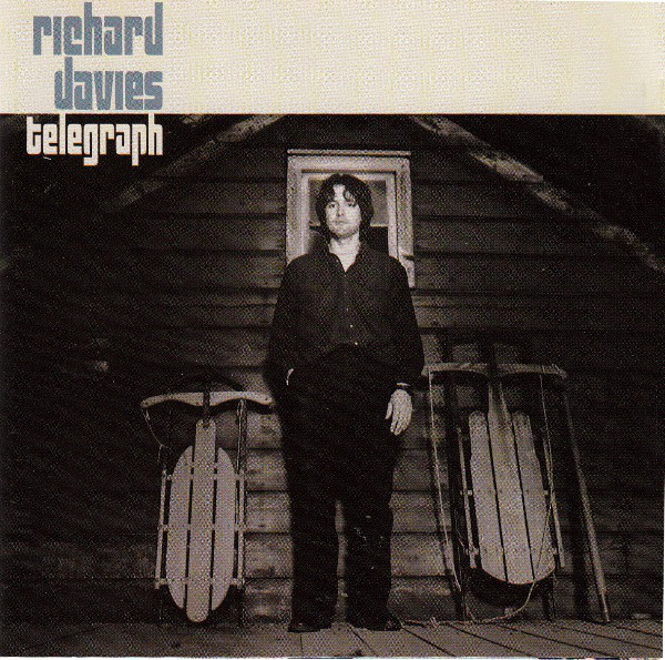 Davies, Richard Telegraph CD