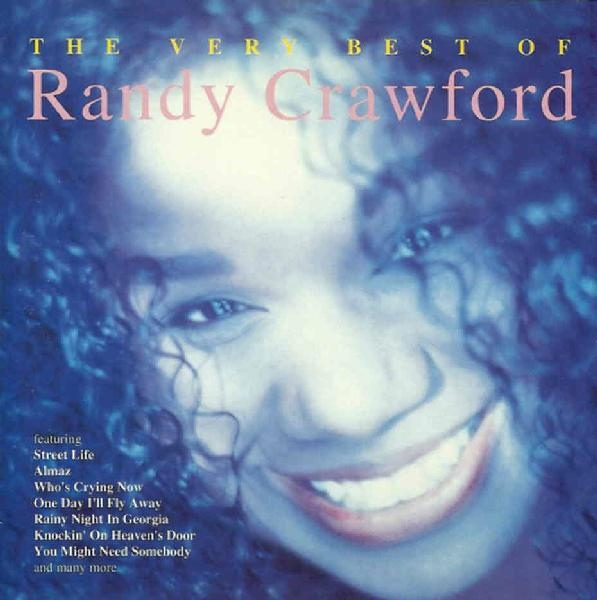 Crawford Randy The Very Best Of
