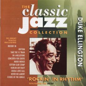 Ellington, Duke 'Rockin' In Rhythm'
