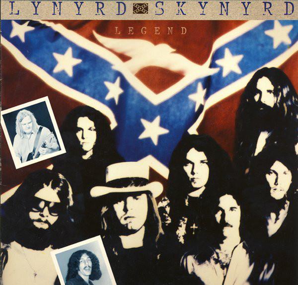Lynyrd Skynyrd Legend