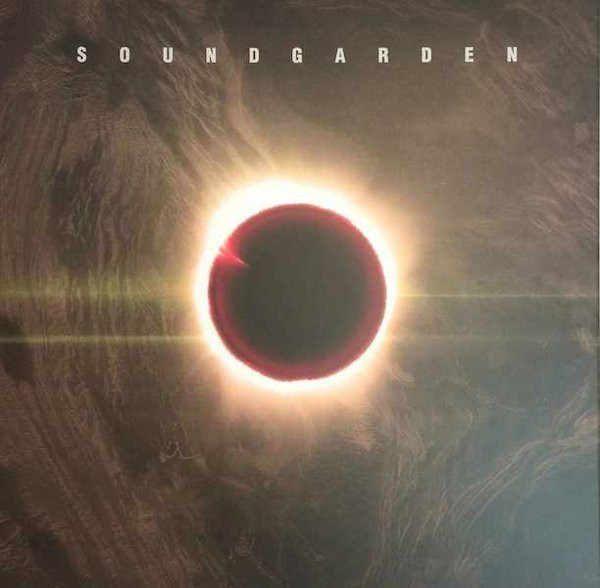 Soundgarden ‎ Superunknown: The Singles