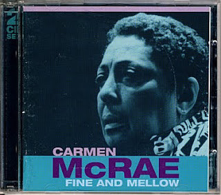 McRae, Carmen Fine and Mellow