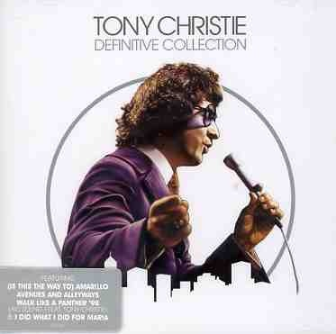 Christie, Tony Definitive Collection