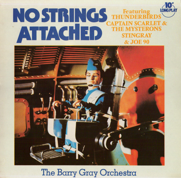 Gray Orchestra, Barry No Strings Attached