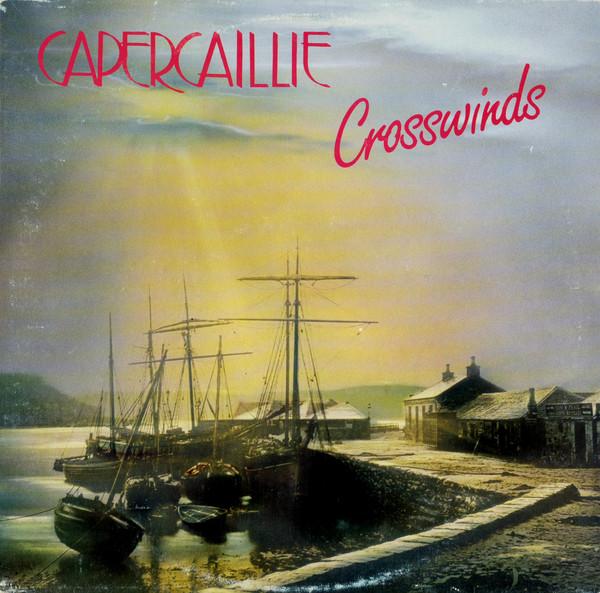 Capercaillie Crosswinds Vinyl