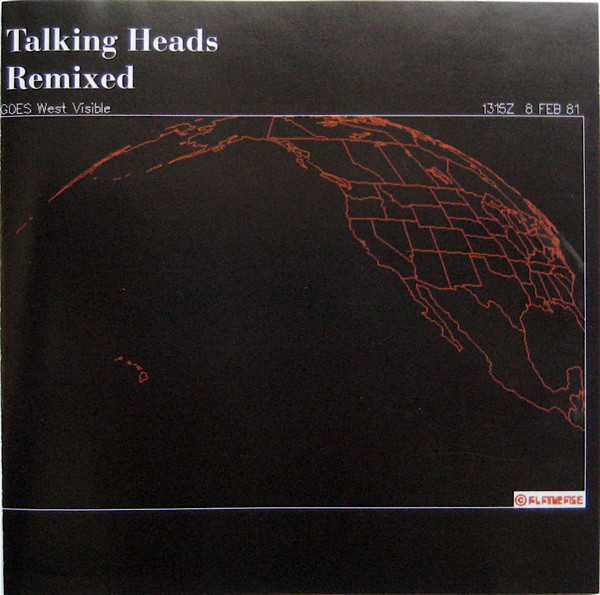 Talking Heads ReMixed