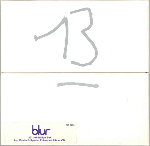 Blur 13